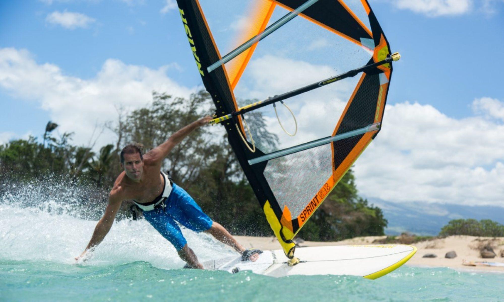 Windsurfen.net